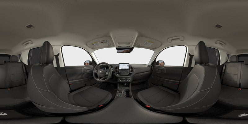 2021 Ford Bronco Sport Big Bend in Woodhaven, MI | Detroit ...